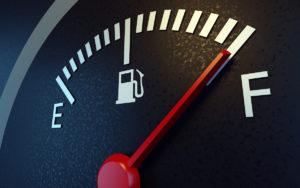 Benzíny E5 a E10 uamk