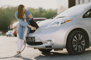 Elektromobilita, ekológia a vplyv na životné prostredie