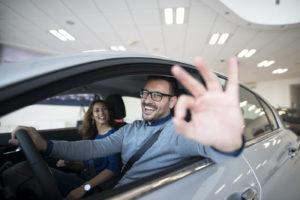 Muži vs. ženy - Ako je to pri výbere automobilu?