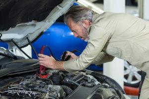 Ako sa starať o akumulátor automobilu