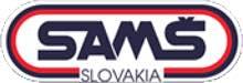 SAMŠ logo
