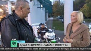 Slovenská Route 66