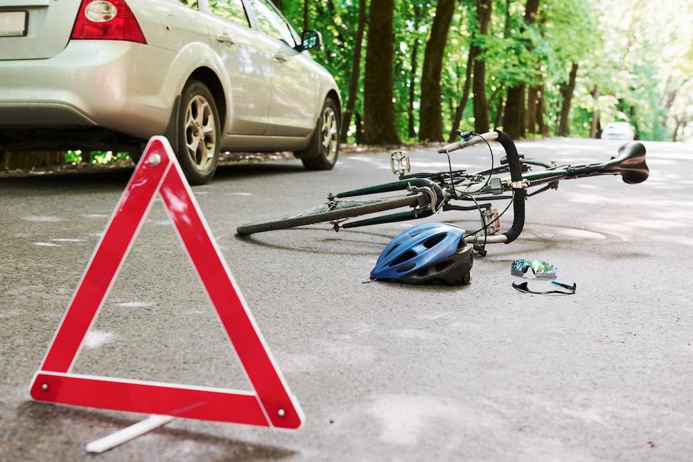 Cyklistika ako fenomén prinášajúci bezpečnostné riziká.